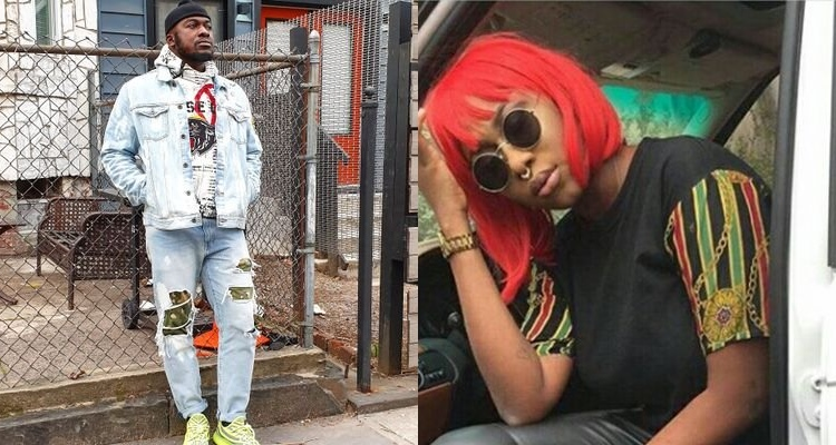 Nobody owes you anything, don't bring your naive self here- Effyzie Music CEO, Taiye Aliyu tells Cynthia Morgan
