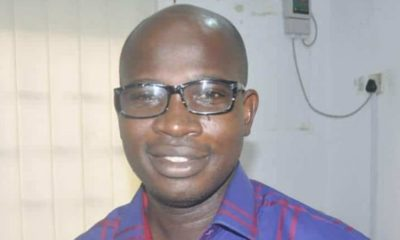 New Telegraph Saturday Editor, Waheed Bakare, is dead