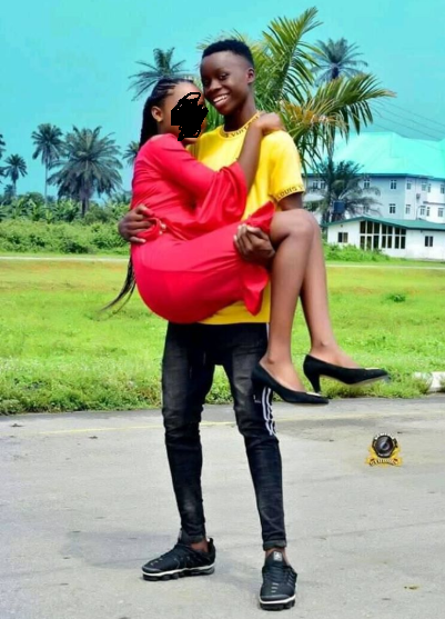 Girls are never to be trusted or loved- Young Nigerian boy writes heartbreaking post to his ex-girlfriend on her birthday