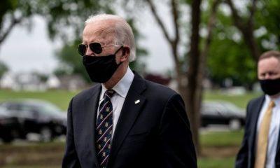 Biden clinches Democratic bid to face Trump in election