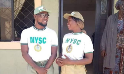 Plateau: Corps members who met in state set to wed