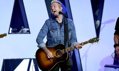 I no longer fear losing my place in Christian music, Singer Jonathan Steingard, reveals
