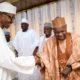 Buhari congratulates Masari at 70