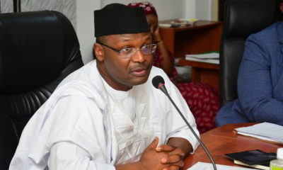 INEC to recruit 38,887 officials for Edo, Ondo gov polls