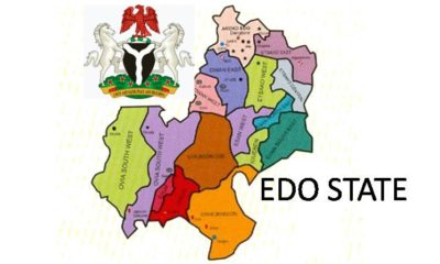 Edo: Decomposed body of kidnapped ex-commissioner for youth, sports, found in forest