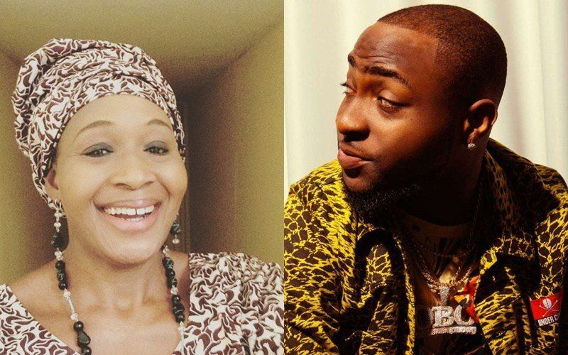 Kemi Olunloyo to Davido: Post the title, deed papers of the house if it truly belongs to you