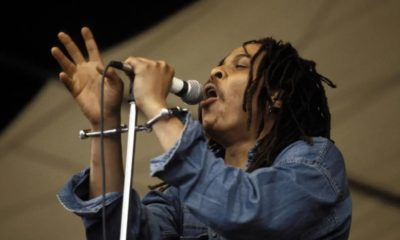 So Nigerian is now a burial ground, you better bury him there, Nigerians react to flying Majek Fashek back home for burial
