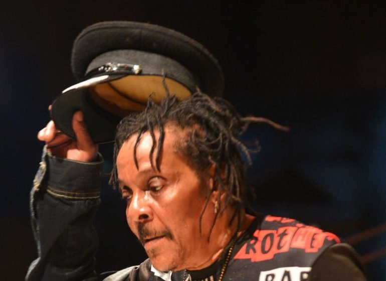 Majek Fashek: Cause of Raggae star's death revealed
