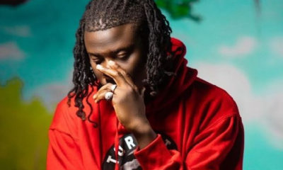 The fight is against 'RACISM' not 'HUMANITY', Stonebwoy reacts to recent killings of colored people