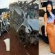 Delta: Popular baker, Achiki, dies in auto crash