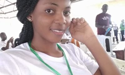 Female NYSC member reportedly slumps, dies in River state
