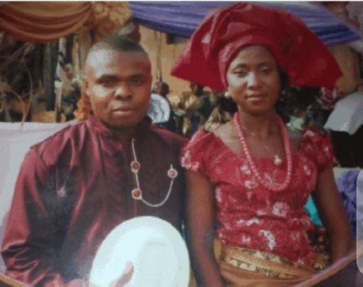 Parents of the little boy that was stolen
