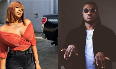 Lady calls out Nigerian singer, Peruzzi, for raping her eight years ago in 1004 building (video)