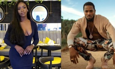 Glee Hotel refutes claims that D'banj raped a lady in their hotel