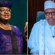 Buhari nominates Okonjo-Iweala for WTO DG position