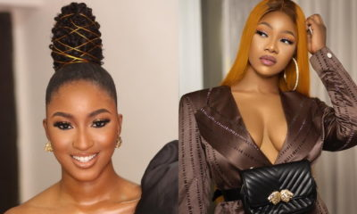 BBNaija reunion: Your fake accent kept stressing him out, Tacha slams Kim for saying Biggie never liked her