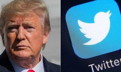 George Floyd: Twitter disables Trump's tribute video, explains why