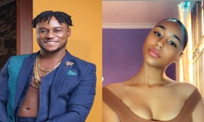 Davido's associate, Ichaba, accused of allegedly raping a lady in Ibadan