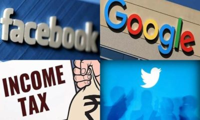 FG set to tax Netflix, Facebook, Twitter, others
