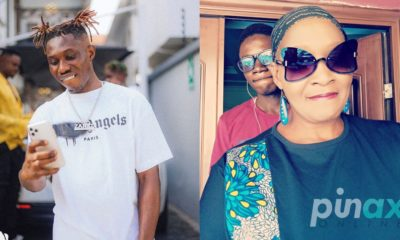 Kemi Olunloyo toils with people's emotion, she's a mad woman, Zlatan Ibile says