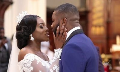 2020 World Sickle Cell Day: Derrick's wedding set to premiere in June