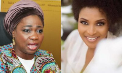 Abike Dabiri- Erewa reacts to the death of Ibidunni Ighodalo