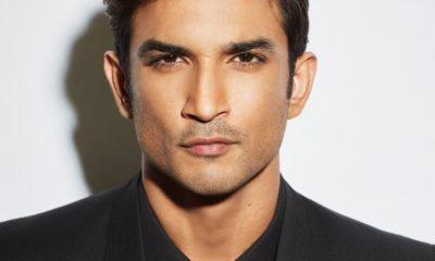 Bollywood actor Sushant Singh Rajput is dead