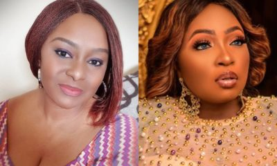 I have experienced marital rape, Victoria Inyama reacts to Anita Joseph's claims that it's nonexistent in marriages