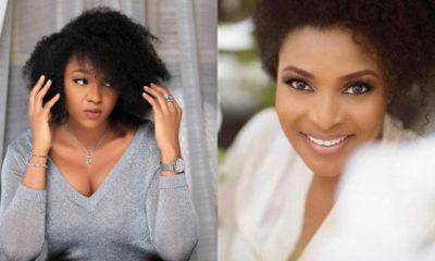 You were a true angel, Anita Okoye reacts to death of Ibidun Ighodalo