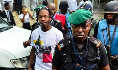 Abuja concert: FCT Minister to prosecute Naira Marley, Kim Oprah and others