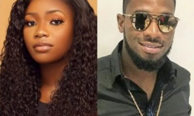 Nollywood actor, Timini Egbuson reacts to D'banj rape allegations