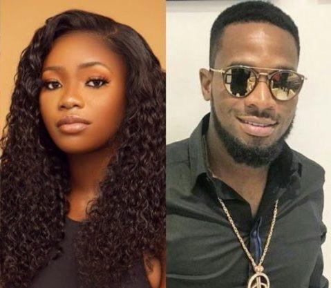 Nollywood actor, Timini Egbuson reacts to D'banj rape allegations