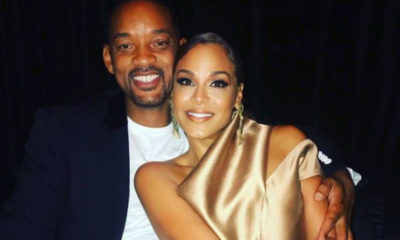 Will Smith opens up about painful divorce from his ex-wife
