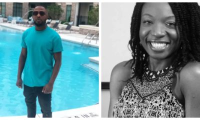 F**k your mother, Tunde Ednut curses blogger after stealing her content