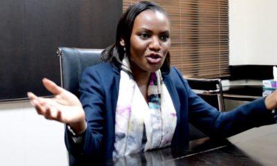 Olga Arara-Kimani is Regional Head of Corporate Affairs and Brand & Marketing, Standard Chartered Africa & Middle East