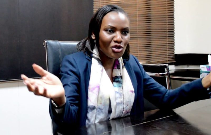 Olga Arara-Kimani is Regional Head of Corporate Affairs and Brand & Marketing, Standard Chartered Africa & Middle East