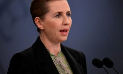 EU summit: Danish premier to change wedding plans