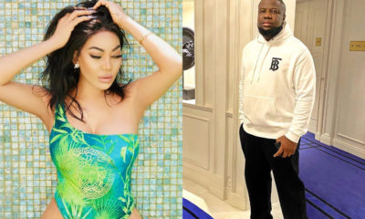 If you are gonna be a criminal, be a smooth one, Dencia mocks Hushpuppi