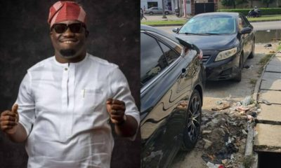 Why I forgave Uber driver who bashed my car, Man reveals