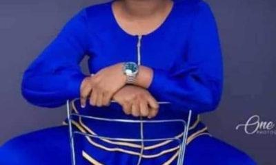 Sandra Chinenye Obioha Ihekwereme