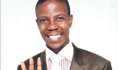 Pastor Mboro kills Satan