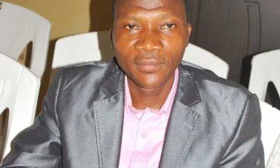 Dr. M.A Oladimeji
