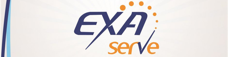 ExaServe LLC cover photo