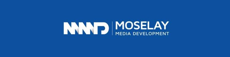 Moselay Media Development cover photo