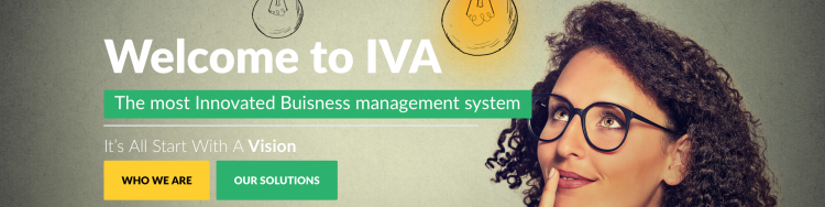 Iva system cover photo