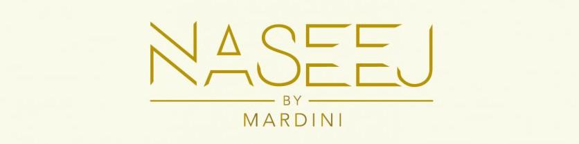 Naseej By Mardini cover photo