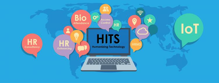 HITS Technologies  cover photo