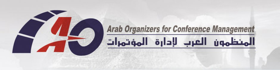 Arab Organizers cover photo