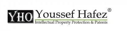 YHO Youssef Hafez & Co. for Intellectual Property Protection cover photo