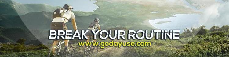 Godayuse cover photo